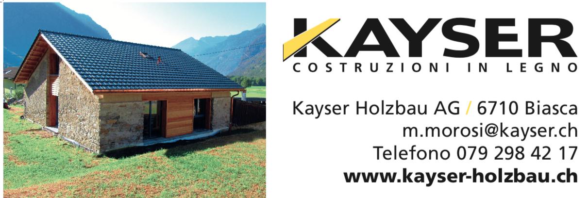 Banner Kayser