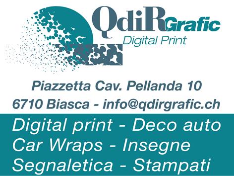 Banner QdirGrafic